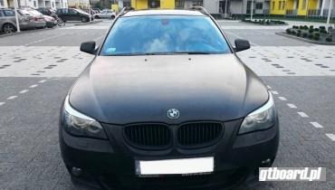 BMW 535d M 330KM MAT - prezentacja