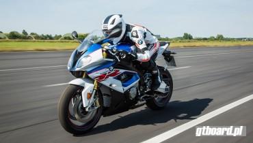 BMW A 1000 RR 201KM piekielnie szybki full opcja