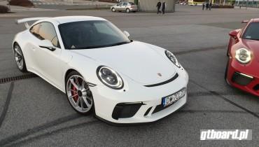 Porsche GT3 500KM