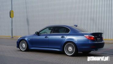 BMW 544 B5 ALPINA