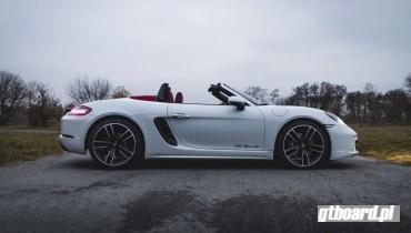 Wynajem Mercedes C63S/BMW M4/Porsche 718 Boxster/Focus RS