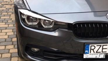 Piekne BMW F30 2018